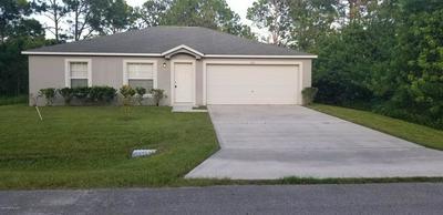857 BUCHANAN AVE SE, Palm Bay, FL 32909 - Photo 1
