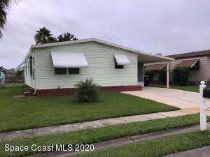 1967 MANGO ST NE, Palm Bay, FL 32905 - Photo 2