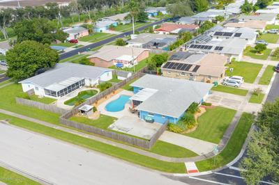 1425 SATURN ST, Merritt Island, FL 32953 - Photo 2