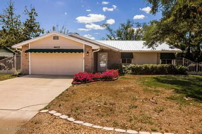 4605 ROBERT ST, COCOA, FL 32927 - Photo 1