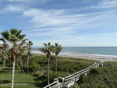 5050 OCEAN BEACH BLVD APT 502, Cocoa Beach, FL 32931 - Photo 1