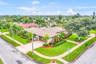 605 CARIBBEAN RD, Satellite Beach, FL 32937 - Photo 1