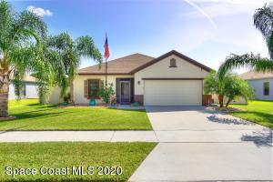 925 SANGRIA CIR, Rockledge, FL 32955 - Photo 1