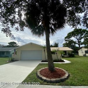 1280 KATRINA CRSE NE, Palm Bay, FL 32905 - Photo 2