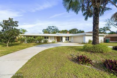 420 WAYNE AVE, Indialantic, FL 32903 - Photo 1