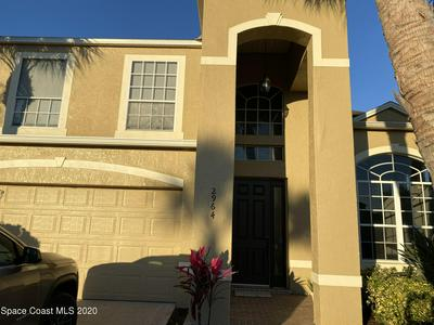 2964 LIMPET CT, Melbourne, FL 32903 - Photo 1
