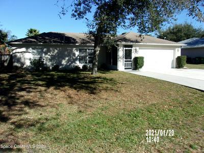 6120 ADELE ST, Cocoa, FL 32927 - Photo 1