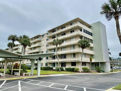 2020 N ATLANTIC AVE APT 101-S, Cocoa Beach, FL 32931 - Photo 1