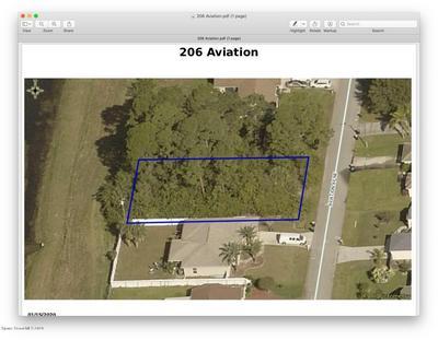 206 AVIATION AVE NE # 7, Palm Bay, FL 32907 - Photo 1