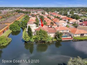 1340 GEM CIR # 21, Rockledge, FL 32955 - Photo 2