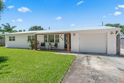 435 CINNAMON DR, Satellite Beach, FL 32937 - Photo 2