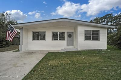 7535 SHERIDAN RD, West Melbourne, FL 32904 - Photo 1