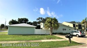 285 & 289 MONROE AVENUE # 101, Cape Canaveral, FL 32920 - Photo 1