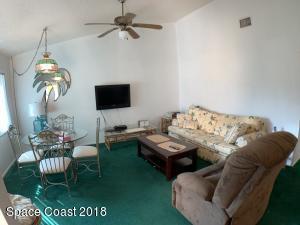 1145 N SHANNON AVE UNIT 34, Indialantic, FL 32903 - Photo 2