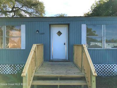 3309 KITTLES ST, Mims, FL 32754 - Photo 2