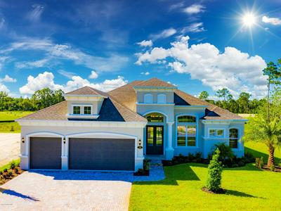 3665 KITE DR, Titusville, FL 32796 - Photo 1