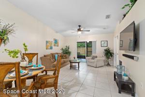 829 FAULL DR UNIT A, Rockledge, FL 32955 - Photo 2