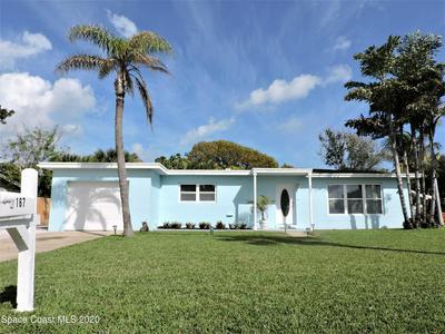 167 HEDGEGROVE AVE, Satellite Beach, FL 32937 - Photo 1