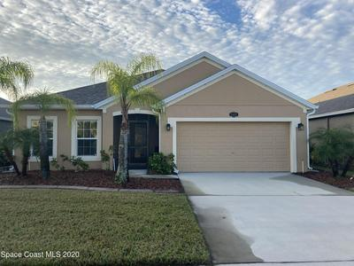 2448 SNAPDRAGON DR NW, Palm Bay, FL 32907 - Photo 1