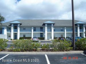 131 PORTSIDE AVE UNIT 203, Cape Canaveral, FL 32920 - Photo 1