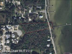 3791 INDIAN RIVER DR, Cocoa, FL 32926 - Photo 1