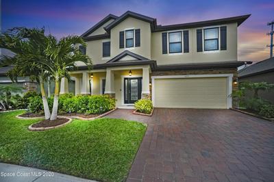 4295 HARVEST CIR, Rockledge, FL 32955 - Photo 1