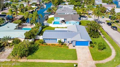 409 FINCH DR, Satellite Beach, FL 32937 - Photo 2