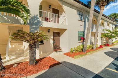 1057 SMALL CT APT 18, Indian Harbour Beach, FL 32937 - Photo 1