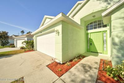 1080 PINE CREEK CIR NE, Palm Bay, FL 32905 - Photo 2