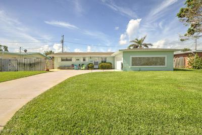 220 CAROLE CT, Satellite Beach, FL 32937 - Photo 2