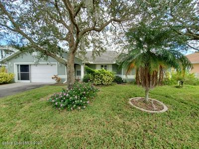 1215 VAN TASSELL TRL NE, Palm Bay, FL 32905 - Photo 1