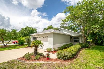 3012 COVENTRY CT, Cocoa, FL 32926 - Photo 1