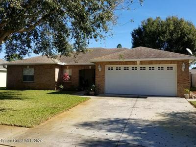 826 TOPAZ DR, Rockledge, FL 32955 - Photo 1