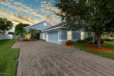 3282 MERRICK AVE, Rockledge, FL 32955 - Photo 2