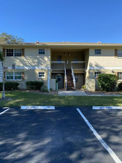 1601 SUNNY BROOK LN NE APT 101, Palm Bay, FL 32905 - Photo 1