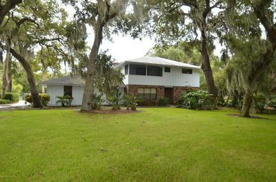 9520 S TROPICAL TRL, Merritt Island, FL 32952 - Photo 2