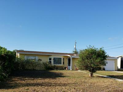 2613 CAROL DR, MELBOURNE, FL 32935 - Photo 1