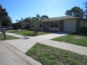3727 S SHERWOOD CIR, Cocoa, FL 32926 - Photo 1