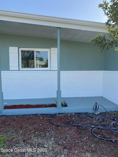 110 CHURCHILL AVE, Satellite Beach, FL 32937 - Photo 2