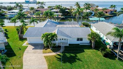 452 DORSET DR, Cocoa Beach, FL 32931 - Photo 1