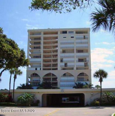 750 N ATLANTIC AVE APT 602, Cocoa Beach, FL 32931 - Photo 1