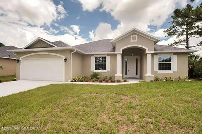 0000 WHITESIDE AV SE & WICHITA SE, Palm Bay, FL 32909 - Photo 1