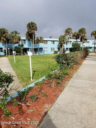 55 SEA PARK BLVD APT 601, Satellite Beach, FL 32937 - Photo 1