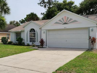 867 BROOKVIEW LN, Rockledge, FL 32955 - Photo 1