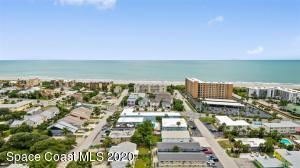 7605 RIDGEWOOD AVE # 16-1, Cape Canaveral, FL 32920 - Photo 2