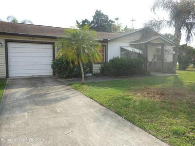 2933 LANCASTER RD, Melbourne, FL 32935 - Photo 2