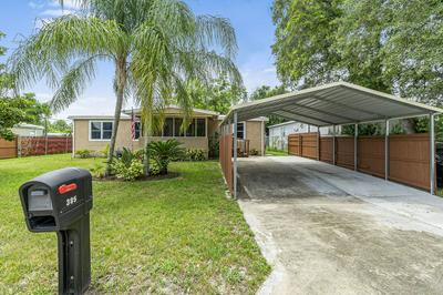 385 RONALD ST, Cocoa, FL 32927 - Photo 1