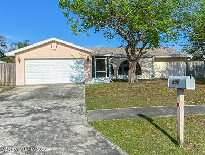896 BRUNSWICK LN, Rockledge, FL 32955 - Photo 1