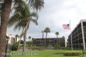 5805 N BANANA RIVER BLVD APT 1132, Cape Canaveral, FL 32920 - Photo 1