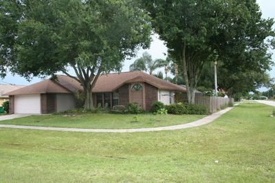 3491 CRAGGY BLUFF PL, Cocoa, FL 32926 - Photo 1